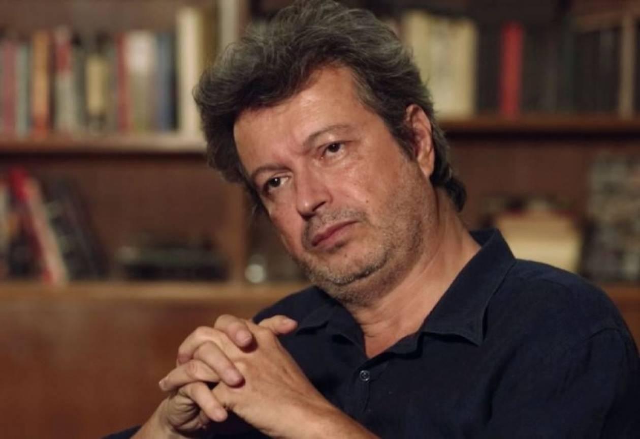 Τατσόπουλος: Το κ...κόμμα που λέγεται ΠΑΣΟΚ