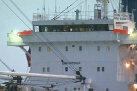 Μάλτα: Έριξε… άκυρο σε πλοίο λόγω Έμπολα!