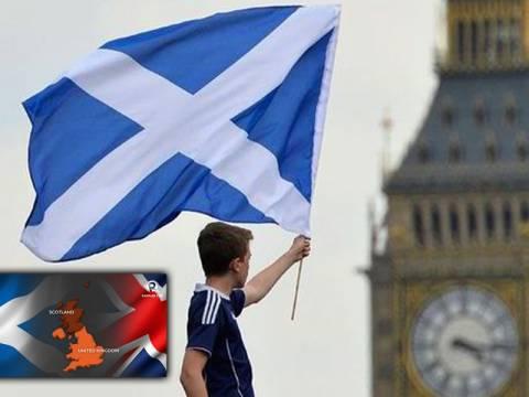 Δημοψήφισμα Σκωτία: «Ραντεβού» με την ιστορία ανεξαρτήτου αποτελέσματος (pics+vids)