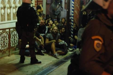Παύλος Φύσσας: Συλλήψεις στο Κερατσίνι
