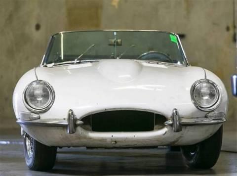 ΗΠΑ: Βρήκε το κλεμμένο του αυτοκίνητο 46 χρόνια μετά!