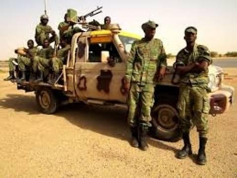 Μαλί: Πέντε κυανόκρανοι νεκροί από επίθεση με εκρηκτικό μηχανισμό
