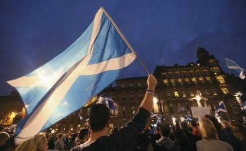 Δημοψήφισμα Σκωτία: Έκλεισαν οι κάλπες – Αρχίζει το θρίλερ της καταμέτρησης