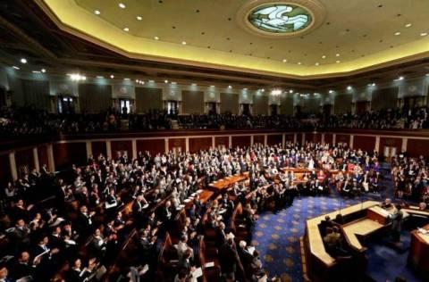 Η Γερουσία ψήφισε «ναι» στο σχέδιο του Ομπάμα για τους αντάρτες της Συρίας