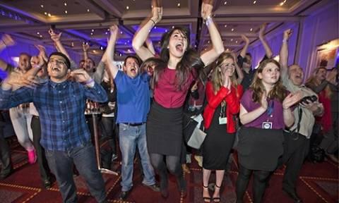 Δημοψήφισμα Σκωτία: «ΟΧΙ» στην ανεξαρτησία αποφάσισαν οι Σκωτσέζοι