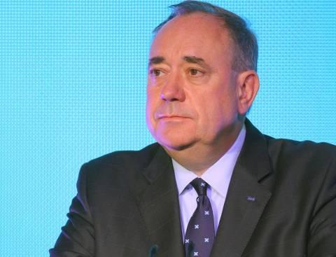 Σκωτία: «Δεχόμαστε την ήττα, περιμένουμε αλλαγές», λέει o Σάλμοντ