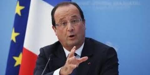Ολάντ: Δεν αποκλείει μια Ευρώπη «πολλών ταχυτήτων»