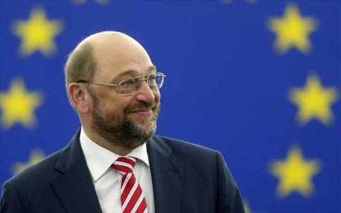 «Ανακουφισμένος» από το αποτέλεσμα του δημοψηφίσματος ο Σουλτς