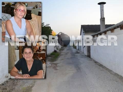 Αμφίπολη: Το newsbomb.gr στο χωριό που βρίσκεται ο τάφος (pics-vids)