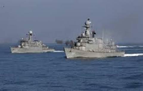 Βορειοκορεατικό σκάφος παραβίασε τη θαλάσσια γραμμή οριοθέτησης με τη Νότια Κορέα