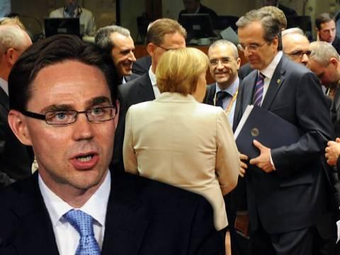 «Δεν ισχύει το Δίκαιο της Ε.Ε. στην Ελλάδα του μνημονίου»