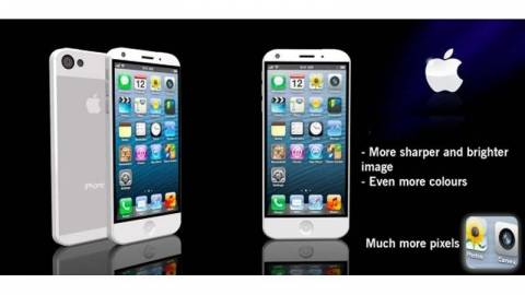 «Νοικιάζει» τη φίλη του για να αγοράσει ένα iPhone 6! (pics)