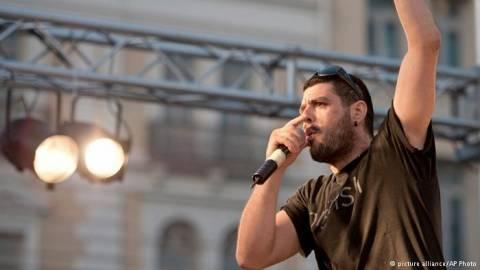 Die Zeit: Ένας χρόνος από τη δολοφονία Φύσσα