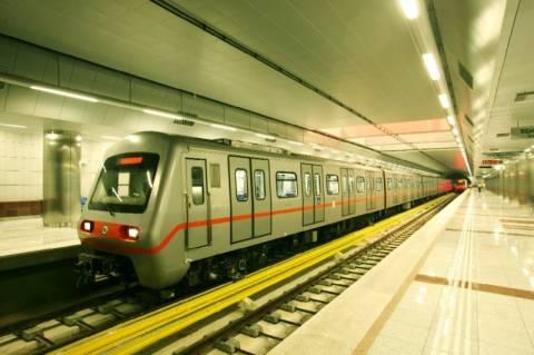 Τετράωρη στάση εργασίας την Τετάρτη 24/9 στο Μετρό