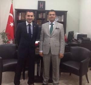 Θράκη: Επίσκεψη Τούρκων αξιωματούχων