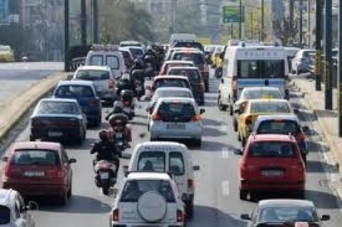 Σε ισχύ νομοθετική ρύθμιση για τα ανασφάλιστα αυτοκίνητα