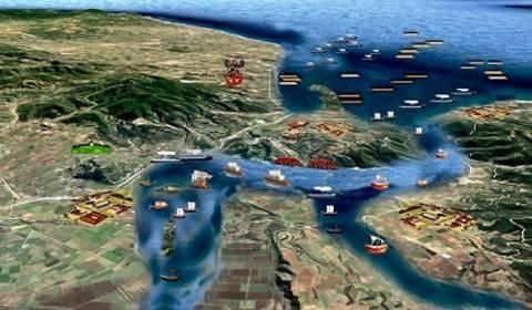 Η αρχαία πόλη της Αμφίπολης αποκαλύπτεται (vid)