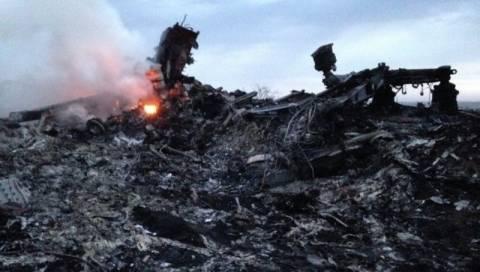 Ουκρανία: Αναγνωρίστηκαν 225 θύματα του αεροπλάνου που καταρρίφθηκε