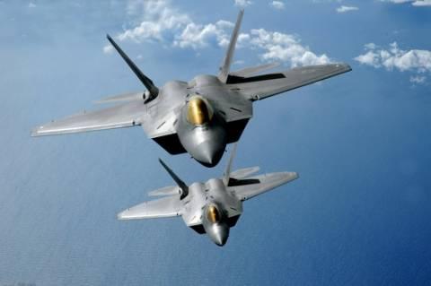 Συρία: Αεροπορικές επιθέσεις των ΗΠΑ υπό άκρα μυστικότητα