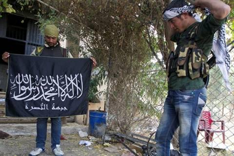 Συρία: Βραχίονας της «αλ Κάιντα» εκτέλεσε Λιβανέζο στρατιώτη