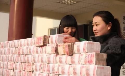 Κίνα: Σε 358 ανέρχονται πλέον οι κινέζοι δισεκατομμυριούχοι