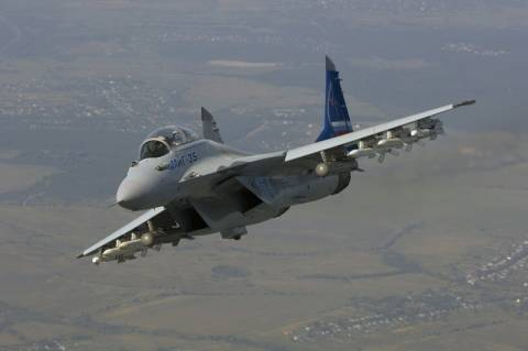 Ένταση στην Αλάσκα: Ρωσικά αεροσκάφη αναχαιτίστηκαν από αμερικανικά μαχητικά