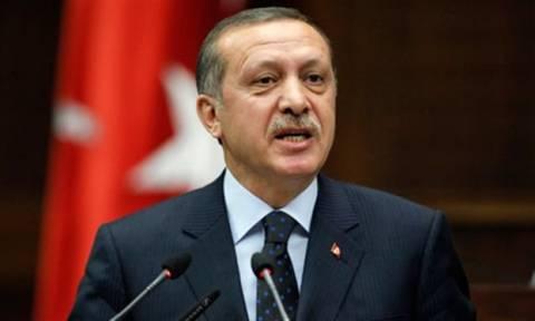 Ερντογάν: Με προσχεδιασμένη επιχείρηση απελευθερώθηκαν οι όμηροι