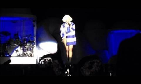 Lady Gaga: «Σεισμός» στο ΟΑΚΑ – Δείτε φωτογραφίες από τη συναυλία