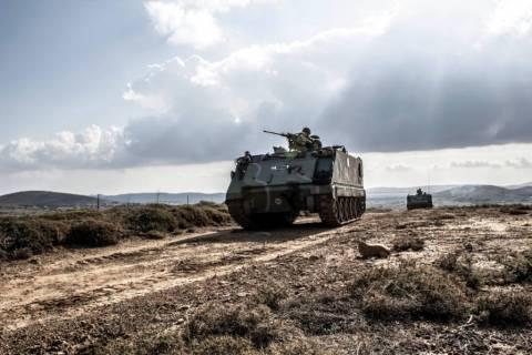«Συναγερμός» στη Λήμνο: «Κατατροπώθηκαν» οι Τούρκοι Κομάντος (pics)!