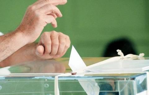 Προβάδισμα 3,7% δίνει στον ΣΥΡΙΖΑ νέα δημοσκόπηση