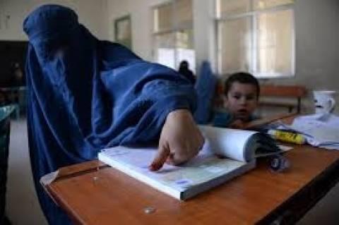 Αφγανιστάν: Συμφωνία για τον σχηματισμό κυβέρνησης εθνικής ενότητας