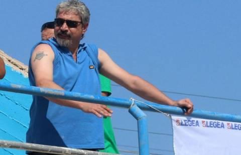 Κ. Κατσούλης: Αυτός είναι ο φίλαθλος του Εθνικού-Η ζωή του άτυχου φιλάθλου