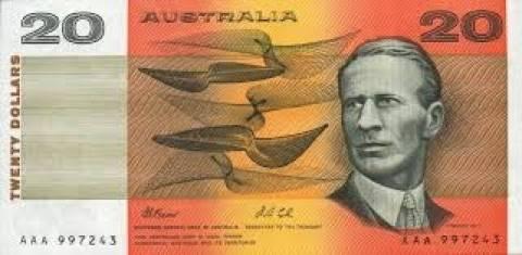 Αυστραλία: Πτώση του δολαρίου προβλέπουν οι οικονομολόγοι