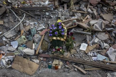 Μήνυση κατά της Ουκρανίας από συγγενείς των θυμάτων της πτήσης MH17