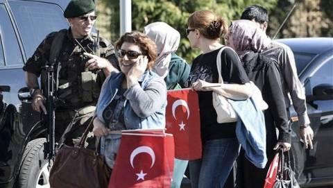 Ισλαμικό Κράτος: Απελευθέρωση 46 Τούρκων ομήρων