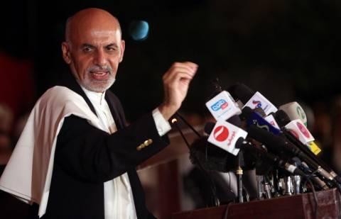 Ο Άσραφ Γάνι θα είναι ο νέος πρόεδρος του Αφγανιστάν