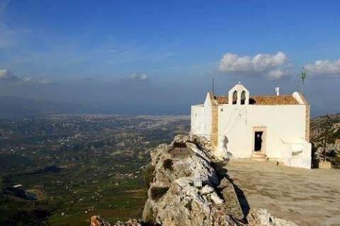 Κρήτη: Στο στόχαστρο της ΕΛ.ΑΣ. ο βέβηλος των εκκλησιών