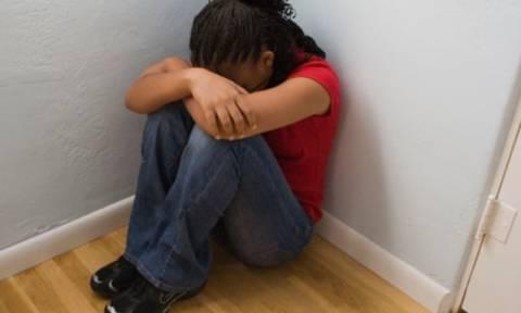 13χρονος συνελήφθη για το βιασμό 8χρονης