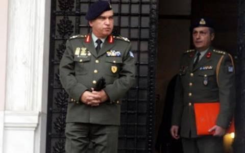Μ. Κωσταράκος: Δεν εκλέχθηκε πρόεδρος Στρατιωτικής Επιτροπής του ΝΑΤΟ