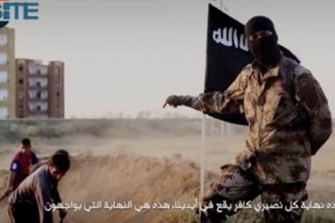 Γαλλία κατά τζιχαντιστών: Τίποτα δε θα μας κάνει να υποχωρήσουμε