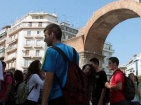 Θεσσαλονίκη: Κινητοποίηση γονέων για το πρόβλημα της μεταφοράς των μαθητών