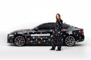 Jaguar: Μία XE by Stella McCartney