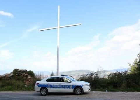 Βοσνία: Αντιδράσεις έφερε το μνημείο για τους Σέρβους που σκοτώθηκαν στον πόλεμο