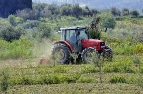 Κρατικές οικονομικές ενισχύσεις σε 539 αγρότες από τον ΕΛΓΑ