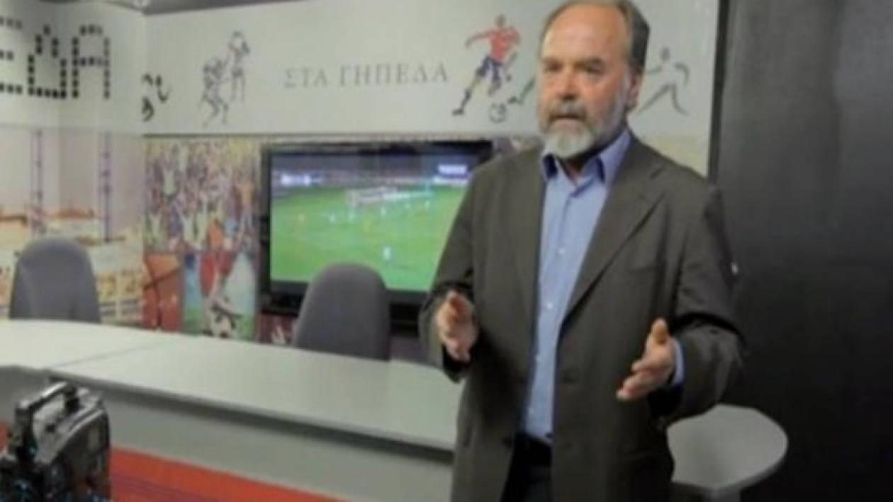 Πάτρα: Πέθανε ο ιδιοκτήτης του τηλεοπτικού σταθμού «Αχελώος TV», Γιώργος Μπόκας