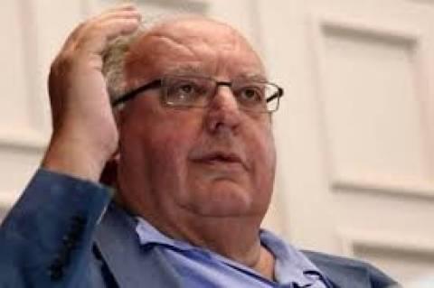 Βόμβα Πάγκαλου: «Ψήφισα δεξιά για να μην έρθει ο ΣΥΡΙΖΑ»