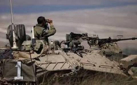 Το Ισραήλ κατέρριψε συριακό αεροσκάφος
