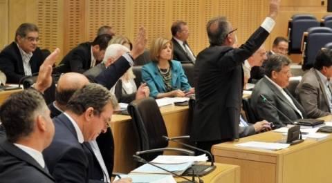 Κυπριακή Βουλή: Καταψήφισε τη μία αναπομπή, υπερψήφισε την άλλη