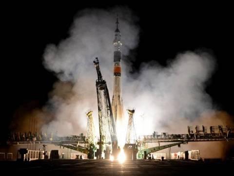 Στην τελική ευθεία η εκτόξευση του Soyuz για τον ISS