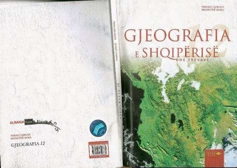 Αλβανικά σχολικά βιβλία: Αλυτρωτικές αναφορές σε βάρος της Ελλάδας...